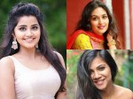 Malayalee Heroines To Be In Kannada