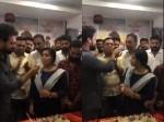 Oru Kuprasidha Payyan Movie Success Celebration