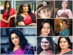 Malayalam Actresses Who Shined A Negative Role
