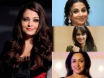 Did You Know These Bollywood Actresses Are South Indians