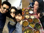 Saaho Movie Location Picture Viral In Social Media