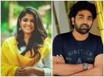 Aparna Balamurali Askar Ali Says About Movie Crash