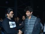 Allu Arjun Praises Vijay Dvarakkonda