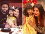 Aaradhya Bachchan S Birthday Photos Viral