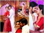 Enga Veetu Mappillai Fame Abarnathi Talks About Her Marriage