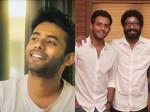Arjun Ashokan Says About Harisree Ashokan