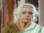 Actress Lakshmi Krishnamoorthy Passed Away