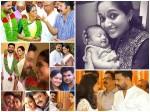 Happy Second Wedding Anniversary To Dileep And Kavya Madhavan