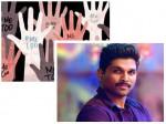Telugu Film Industry Is The Cleanest Allu Arjun On Metoo Movement