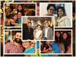 Poornima Indrajith Wish Malika Sukumaran Birthday