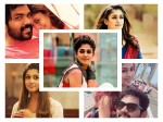 Nayanthara Says About Her Carrier Growth