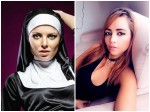 How Trainee Nun Yudy Pineda Became Webcam Girl