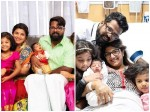 Rambha Introduces Her New Child Shivin For Fans Instagram