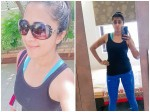 Kaniha Weight Loss Latest Pics Viral In Social Media