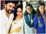 Social Media Disussions About Dileep S Daughter Name