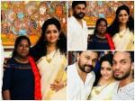 Dileep Kavya Madhavan S Daughter Named As Mahalakshmi