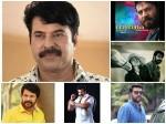 Mammootty S 15 Upcoming Projects