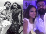 Shobana Shraes A Photo With Mohanlal See The Post