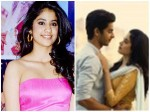 Is Janhvi Kapoor Dating Ishaan Khatter Promo Video Viral