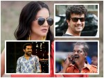These Are The Co Stars Of Sunny Leones Malayalam Debute
