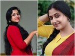 Anu Sithara S Mass Reply Varathan Photo Comment Geeting Viral In Social Media