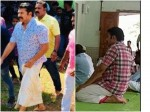 Mammootty S Latest Video In Church Getting Viral