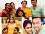 Poornima Indrajith Deewali Celebration Viral See The Pics