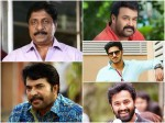 Mammootty Dulquer Salmaan Acted As Adevotee