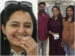 Manju Warrier Still Keeps Her Slience