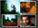Prithviraj New Movie Ayyapan Firstlook Poster Out