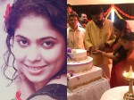 Malayalam Actress Srinda Wedding