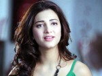 Shruthi Hassan Safe From California Wild Fire