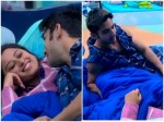 Bigg Boss Hindi Somi Khan Flirts Deepak Gets Jealou
