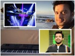 Keybord Player Stephen Devassy Says About His Life Issue
