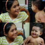 Rishi S Kumar Shares A Cute Video Of Parukutty