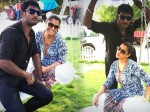 Vishal Opens S Up About His Love Affair In Film
