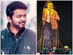 Vijay Fanse Organize Wedding Sarkar Movie Realise