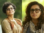 Sanjay Says About Actress Parvathi