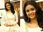Keerthy Suresh Is The Most Searched Actress Twitter