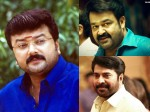 Mammootty Mohanlal Inaugurate Jayaram S Upcoming Movie Grand Father