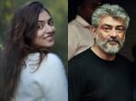 Nazriya Thala Ajith Movie Updates