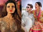 Rakhi Sawant Says My Husband Is Better Than Priyanka S Nick Jonas