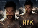 Surya A Ngk Movie Shooting In Kochi