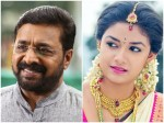 Keerthy Suresh Renji Panicker Win Top Honours At Indywood Film Carnival