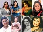 Kavya Madhavan Sreevidhya Malayalam Actresses Who Challenged Body Shaming