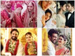 South Indian Bollywood Actress Got Married