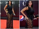 Egyptian Actress Faces Arrest Wearing Revealing Dress Issue