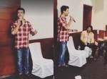 Ramesh Pisharody S Facebook Video Viral In Social Media