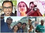 Mounam Sollum Varathaikal Album Actor Abhimanyu Ramanadhan Died