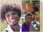 Sakalakalashala Actor Alku Selfie Viral